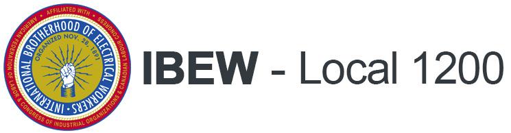 IBEW - Local 1200